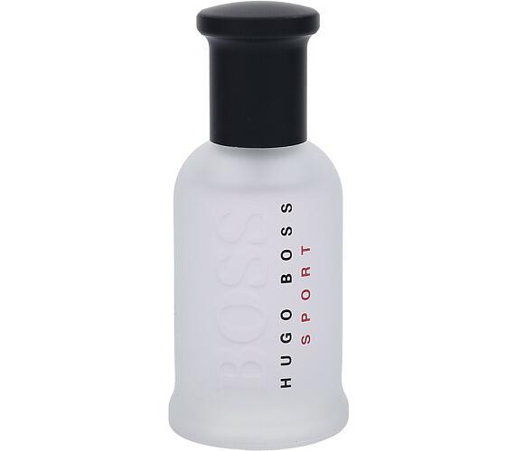 Toaletní voda Hugo Boss No.6 Sport