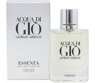 Parfémovaná voda Giorgio Armani Acqua di Gio Essenza