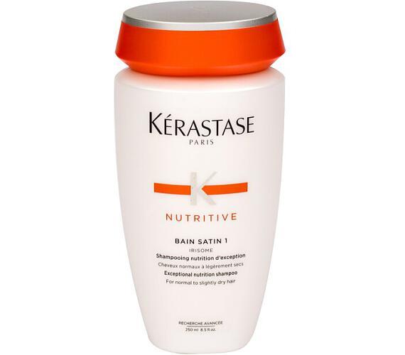Kérastase Nutritive Bain Satin 1 Irisome Normal to Dry Hair