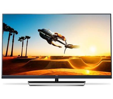 """PHILIPS ANDROID LED TV 49""""/ 49PUS7502/ 4K Ultra HD 3840x2160/ DVB-T2/S2/C/ H.265/HEVC/ 4xHDMI/ 2xUSB/ Wi-Fi/ LAN/ A"""