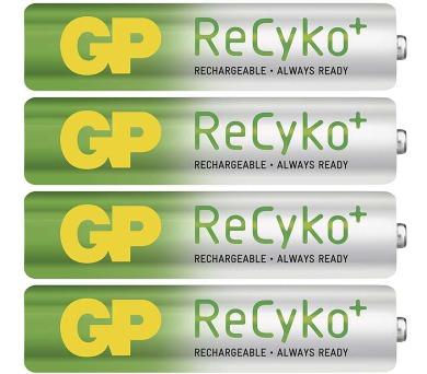 GP ReCyko+ HR03 (AAA)