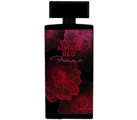 Toaletní voda Elizabeth Arden Always Red Femme