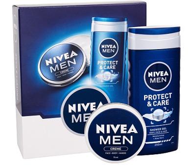 Nivea Men Protect & Care Kit