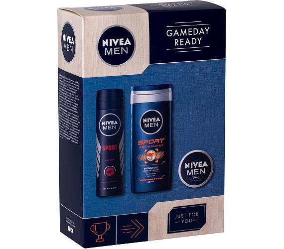 Nivea Men Sport Kit