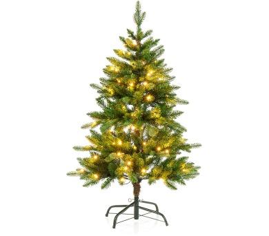 RXL 294 strom 130LED 150cm WW Retlux + DOPRAVA ZDARMA