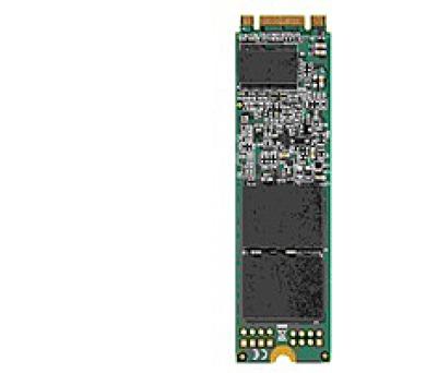 TRANSCEND Industrial SSD MTS800 256GB