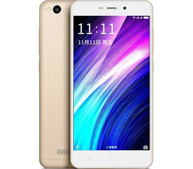 Xiaomi Redmi 4A Global