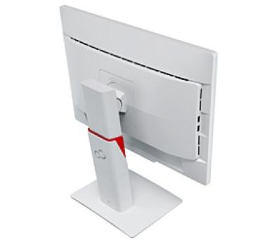 """Fujitsu 22"""" B22W-7 LED 1680 x 1050/20M:1/5ms/250cd/VGA/DVI/DP/4xUSB/repro/4-in-1 stand/white + DOPRAVA ZDARMA"""