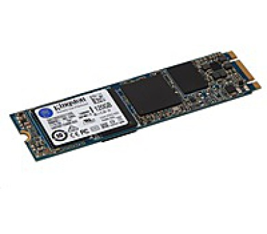 Kingston 120GB SSDNow M.2 SATA 6Gbps (Single Side)
