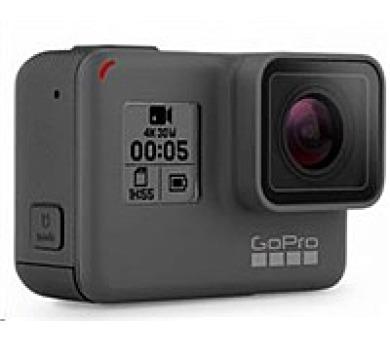 GoPro HERO6 Black - outdoorová kamera