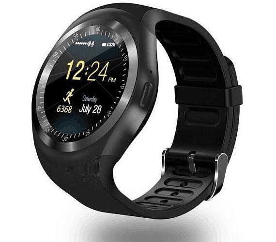 Technaxx TrendGeek Smartwatch + DOPRAVA ZDARMA