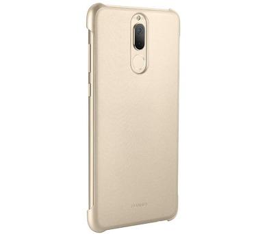 Huawei Original PU Protective Pouzdro Gold pro Mate 10 Lite (EU Blister)