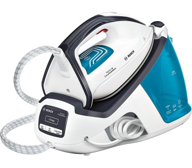 Bosch TDS4050 s parním generátorem + DOPRAVA ZDARMA