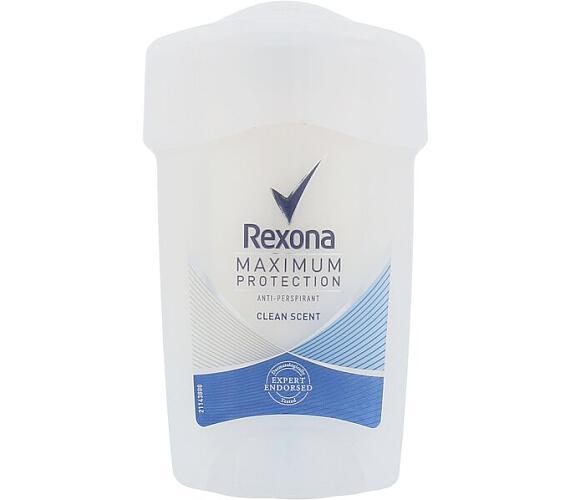 Rexona Maximum Protection Clean Scent Anti-Perspirant