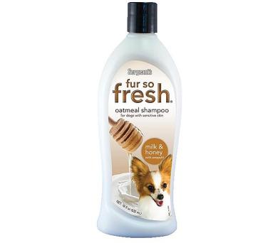 Šampon Oatmeal pro psy FSF 532ml
