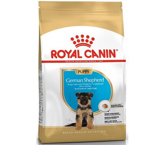 Royal Canin BREED Německý Ovčák Puppy 12 kg