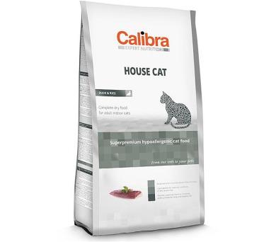 Calibra Cat EN House Cat NOVÝ 7 kg