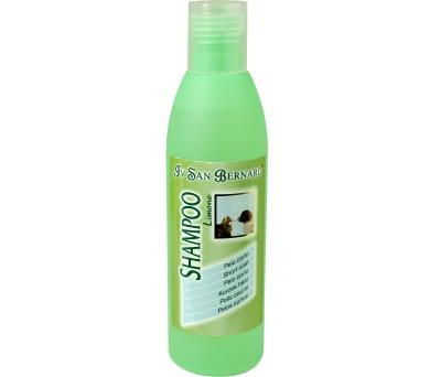 Šampon San Bernard citronový 250ml