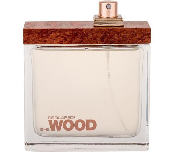 Dsquared2 She Velvet Forest Wood