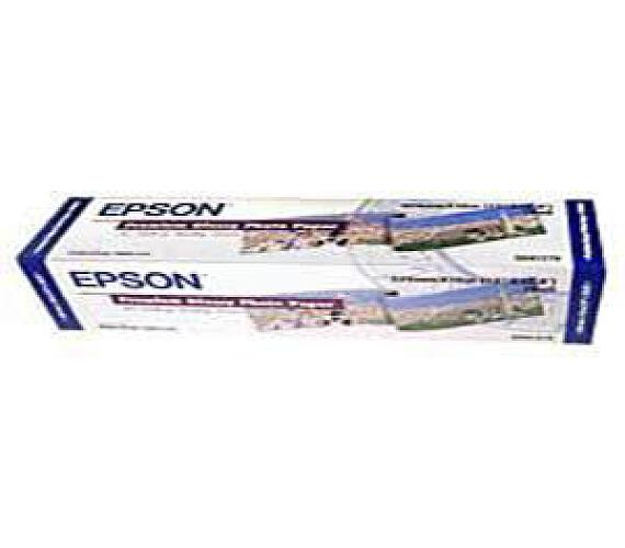 EPSON Premium Photo Glossy Paper 329mm x 10m + DOPRAVA ZDARMA