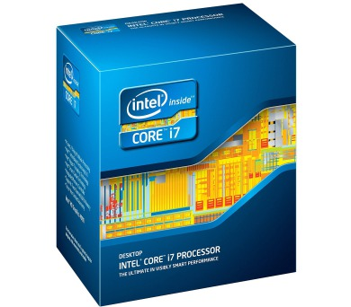 INTEL Core i7-4770 BOX (3.4GHz