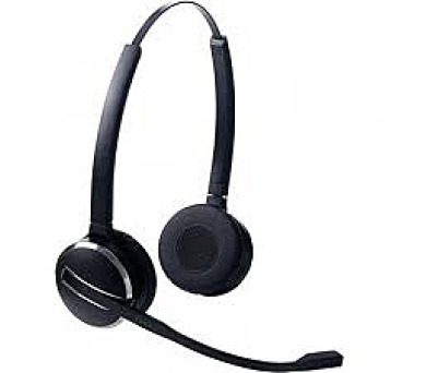 Jabra Single Headset - PRO 9460/9465 Duo (14401-03) + DOPRAVA ZDARMA