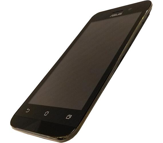 Asus černý ZenFone ZB452KG