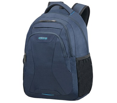 American Tourister AT Work Laptop Backpack 15,6´´ Midnight Navy