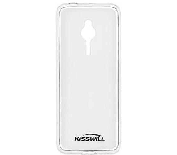 Kisswill TPU Pouzdro Transparent pro Nokia 230