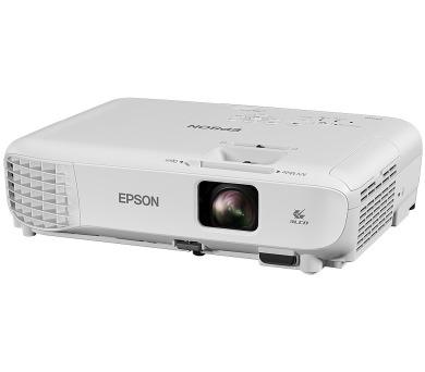 Epson EB-X05 XGA 3300 Ansi 15000:1