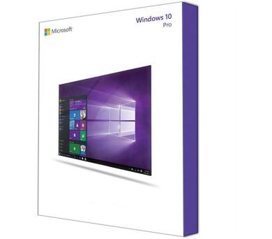 Win Pro 10 32-bit/64-bit Eng Intl USB RS2 (FQC-10070) + DOPRAVA ZDARMA