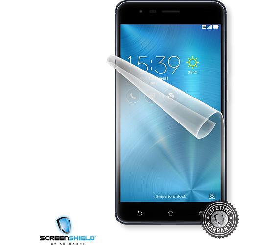 Screenshield™ ASUS Zenfone ZE553KL folie na displej (ASU-ZE553KL-D)