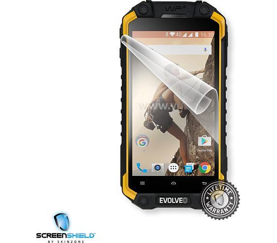 Screenshield™ EVOLVEO Strong Phone Q9 folie na displej