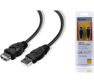 BELKIN USB 2.0 prodluž. kabel A-A