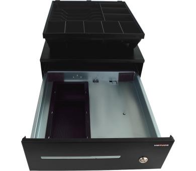 Pokladní zásuvka SK-325 - bez kabelu
