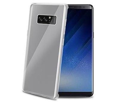 CELLY Gelskin Galaxy Note 8