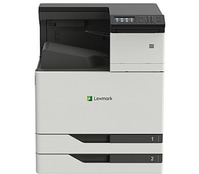 Lexmark CS923de - A4/A3 Color printer 55 ppm + DOPRAVA ZDARMA
