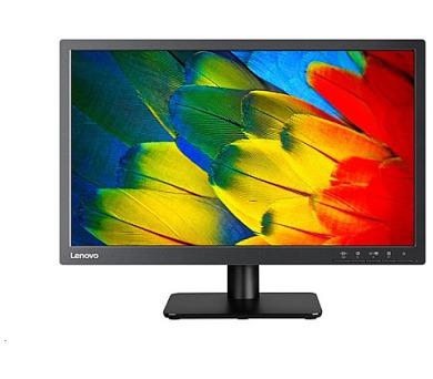 """Lenovo LCD E21 Wide 20,7"""" TN-WLED/16:9/1920x1080/250cd-m2/1000:1/5ms/VGA+DP/VESA (61B9JAT1EU) + DOPRAVA ZDARMA"""
