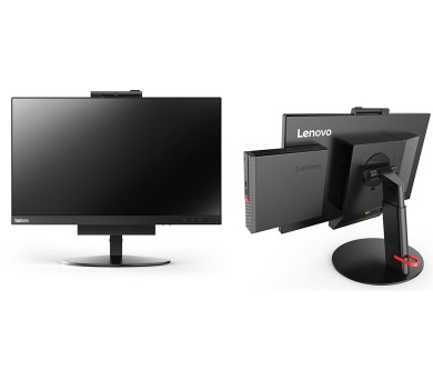 "Lenovo LCD Tiny-in-One 22"" IPS WLED 1920x1080/16:9/1000:1/14ms/DP/1xUSB/Pivot/VESA (10R1PAT1EU)"