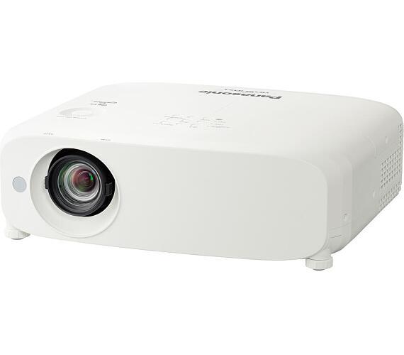 PT VW540EJ LCD projektor Panasonic + DOPRAVA ZDARMA