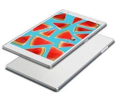 "Lenovo TAB4 8"" PLUS WIFI QC APQ8053 2,0GHz/3GB/16GB/8,0"" FHD/IPS/multitouch/Dolby Atmos/Android 7 bílá ZA2E0082CZ + DOPRAVA ZDARMA"