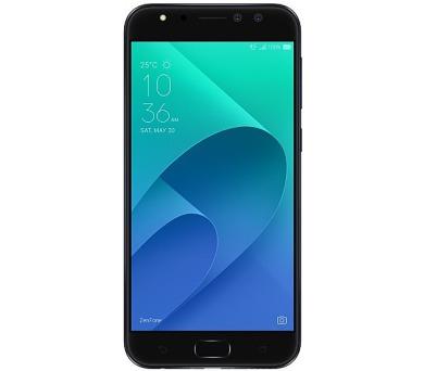 ASUS Zenfone 4 Selfie Pro - MSM8953/64GB/4G/Android 7.0 černý (ZD552KL-5A001WW)