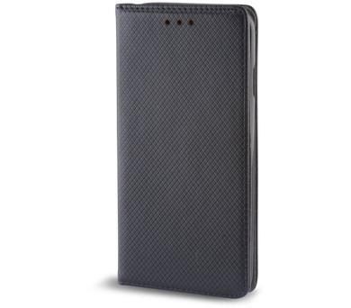 Pouzdro s magnetem Huawei Y6 2017 black
