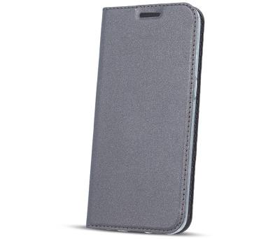 Smart Platinum pouzdro Samsung G388 Xcover 3 steel