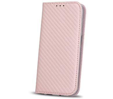Smart Carbon pouzdro Huawei P10 Rose Gold