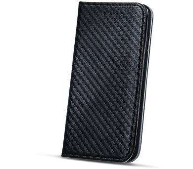 Smart Carbon pouzdro Huawei P10 Black