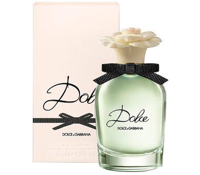 Parfémovaná voda Dolce & Gabbana Dolce