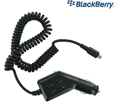 BLACKBERRY MINI USB 12V