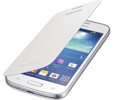 SAMSUNG GALAXY CORE PLUS (G350) - BÍLÉ