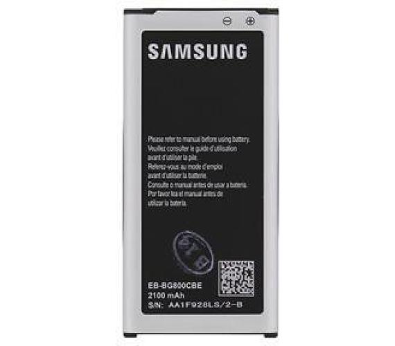 Samsung Galaxy S5 mini EB-BG800BBE 2100 mAh/Li-Ion bulk
